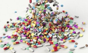 Incontinence Medications & Greater Dementia Risk
