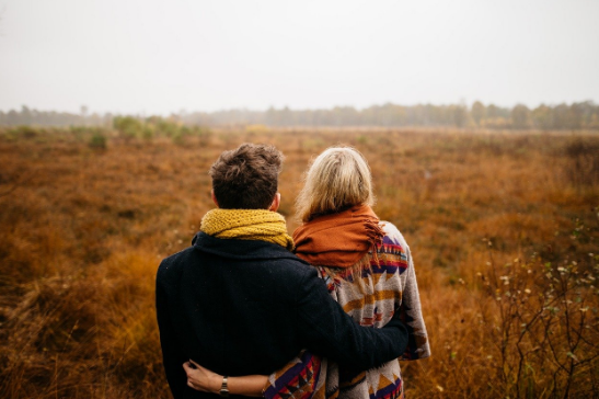 You are currently viewing Finding Love – Dating and Intimacy at College during COVID-19