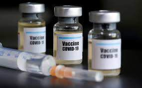 High-Risk People Will Get The Coronavirus Vaccine at Home