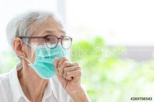 Face Masks Deemed Safe For Older People