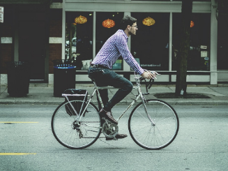 Commuting to your Work From Home Job is a Thing 1