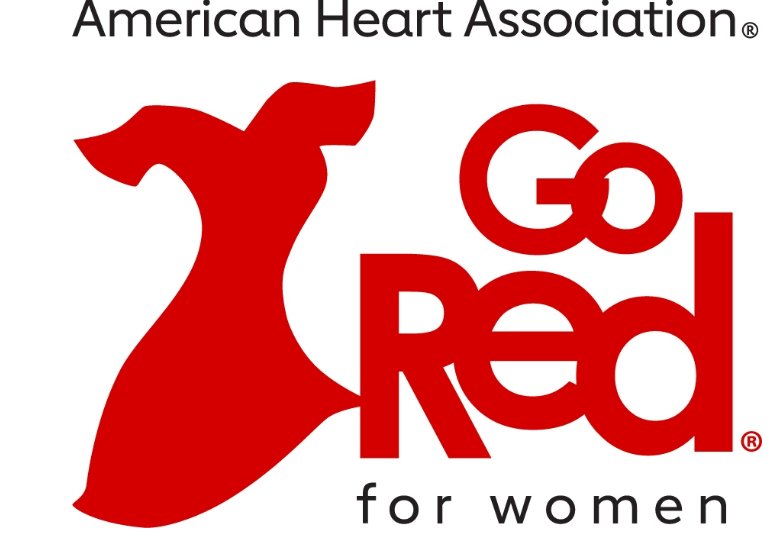 It's Go Red For Women day - Wear Red and learn about Heart Disease in Women 1