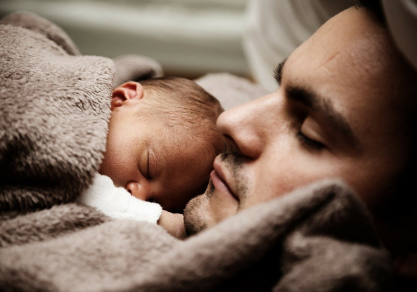 Does good sleep or early rising make a difference? 1