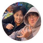 Shinho and Mochi testimonial