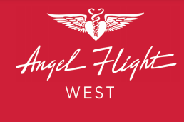 Angel Flight West Helps people get to their Medical Appointments Free of Charge