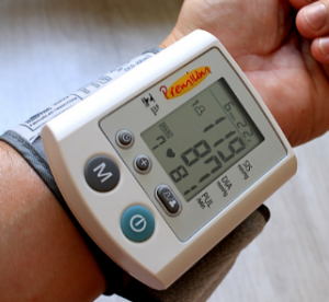 Read more about the article Which Blood Pressure Number Matters the Most?