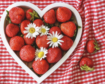 You are currently viewing A heart-healthy diet doesn't need to be low in fat