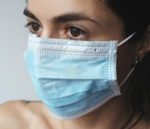 Read more about the article Should fully vaccinated people still be wearing masks?